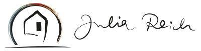 Feng Shui & Innenraumgestaltung von Julia Reich Logo